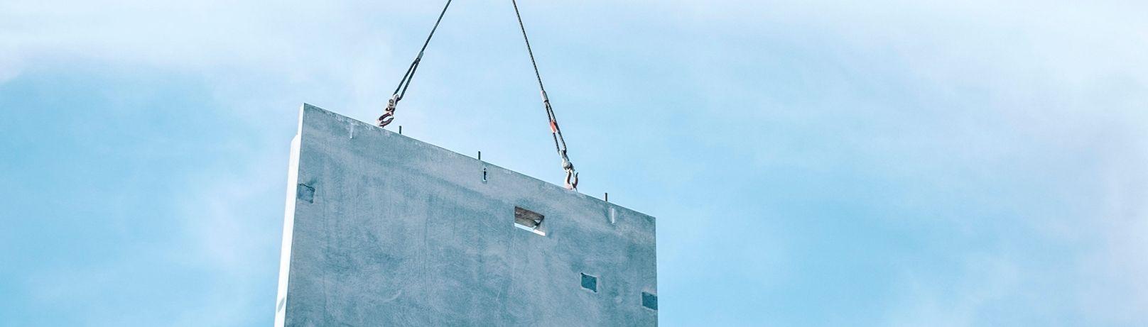 Principales beneficios de la construcción industrializada en prefabricado