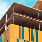 Construcción tradicional Vs construcción industrializada