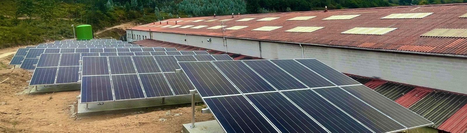 Desde Recense apostamos por la generación de energía verde